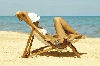 Terme Milano Marittima, relax in spiaggia e in Pineta