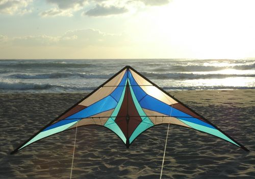 International Sprint Kite a Cervia
