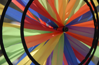29° Festival Internazionale dell'Aquilone di Cervia 2009