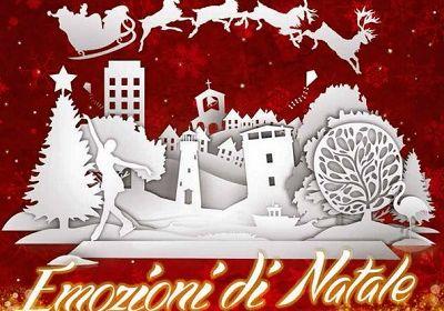 Emozioni di Natale a Cervia