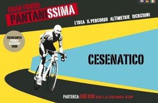 Pantanissima a Cesenatico, gara di ciclismo in Romagna