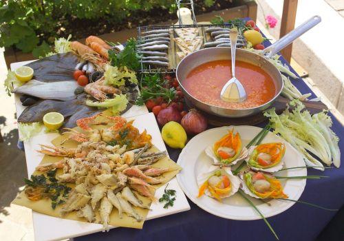 Il pesce fa festa a Cesenatico