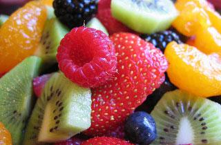 MIA Rimini - frutta