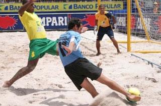 Beach Games a Rimini, un'estate di sport