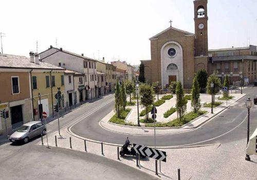 Festa di San Gaudenzo al Borgo Sant'Andrea di Rimini