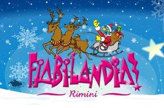 Natale e Capodanno a Fiabilandia