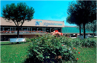 Rimini Terme esterno