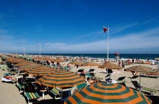 Ferragosto Rimini 2012, divertimento per tutti i gusti