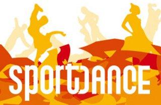 Campionati italiani danza sportiva logo