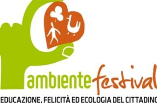 Locandina Ambiente Festival