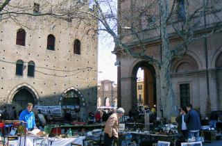 Mercatino Rimini
