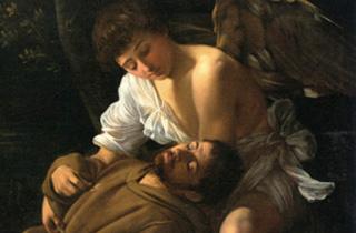 Mostra Caravaggio a Rimini