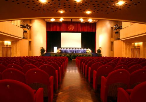 Teatro novelli di Rimini