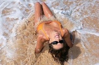 Spiagge del benessere a Rimini, una vacanza di relax