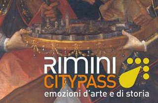 Rimini city card culturale
