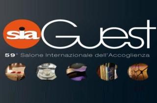 Sia Guest, Salone Internazionale dell'Accoglienza<br>