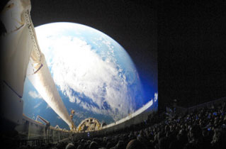 Imax, Spettacolo sulla Terra