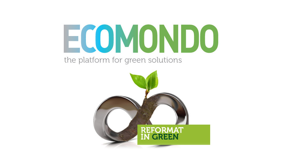 ECOMONDO - The green Technologies Expo