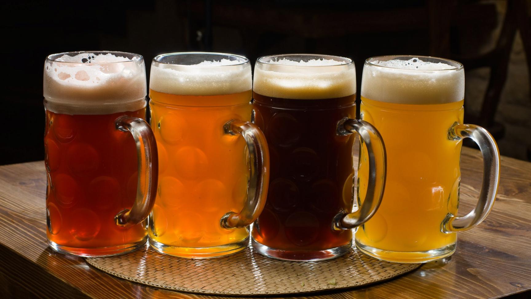 Beer Attraction 2018 - Rimini Fiera