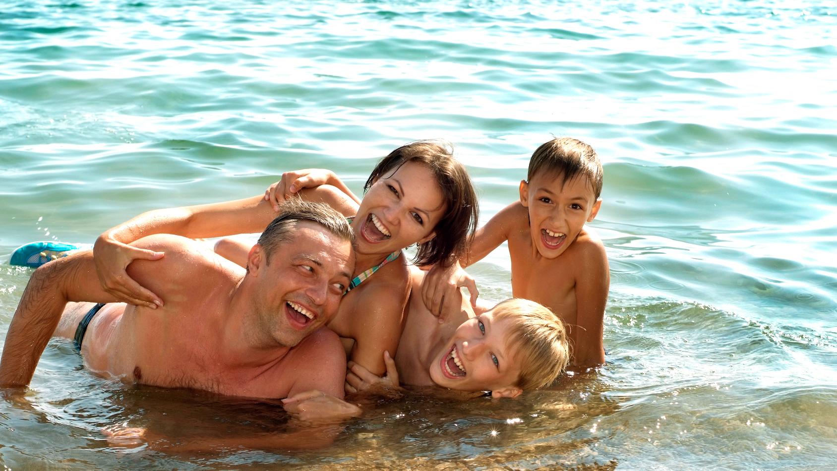 Vacanze Luglio al mare, divertimento ed eventi per tutti!