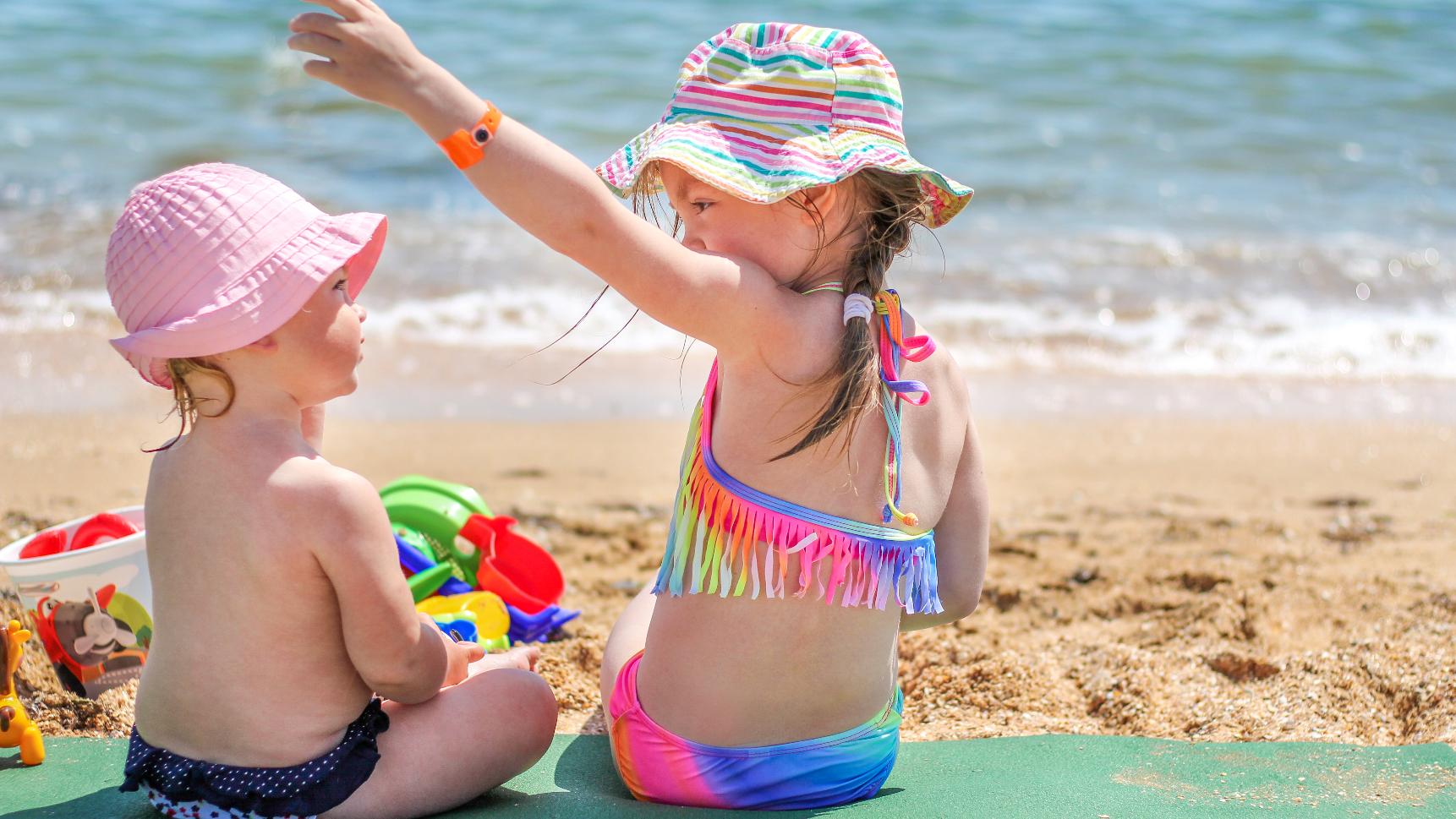 Giugno All Inclusive: spiaggia e parco incluso