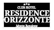 Club Hotel Residence Orizzonte - Monte Bondone