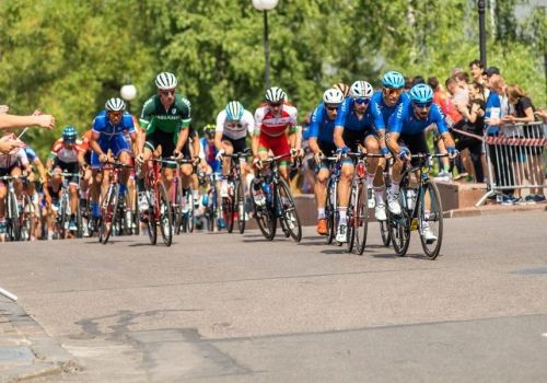 Europei di ciclismo UEC 2020 – Trento