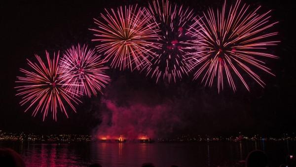 Semaine du 29 juin au 6 juillet, vivre la Nuit Rose sur la côte d'Azur