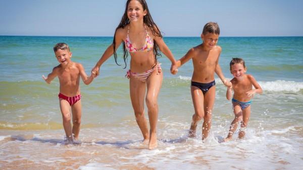 Settimana dal 23 al 29 Agosto, ancora vacanze!
