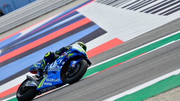 Coppia Italia 2020 al Misano World Circuit