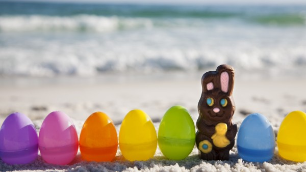 Relax at Easter: children free, tickets for parks and 10% DISCOUNT ON your STAY