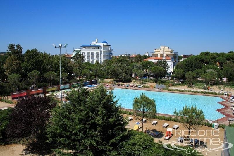 Hotel affiliated with Riccione Spa-Hotel Riccione