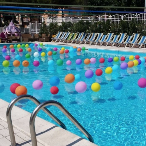 Looking for a Hotel in Rimini with a swimming Pool? Discover the ...