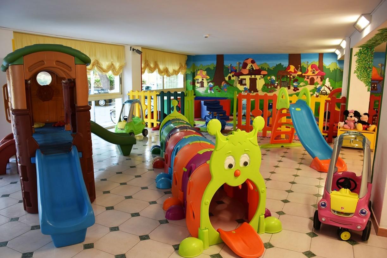 Sala Giochi Bimbi : Bimbilandia parco giochi
