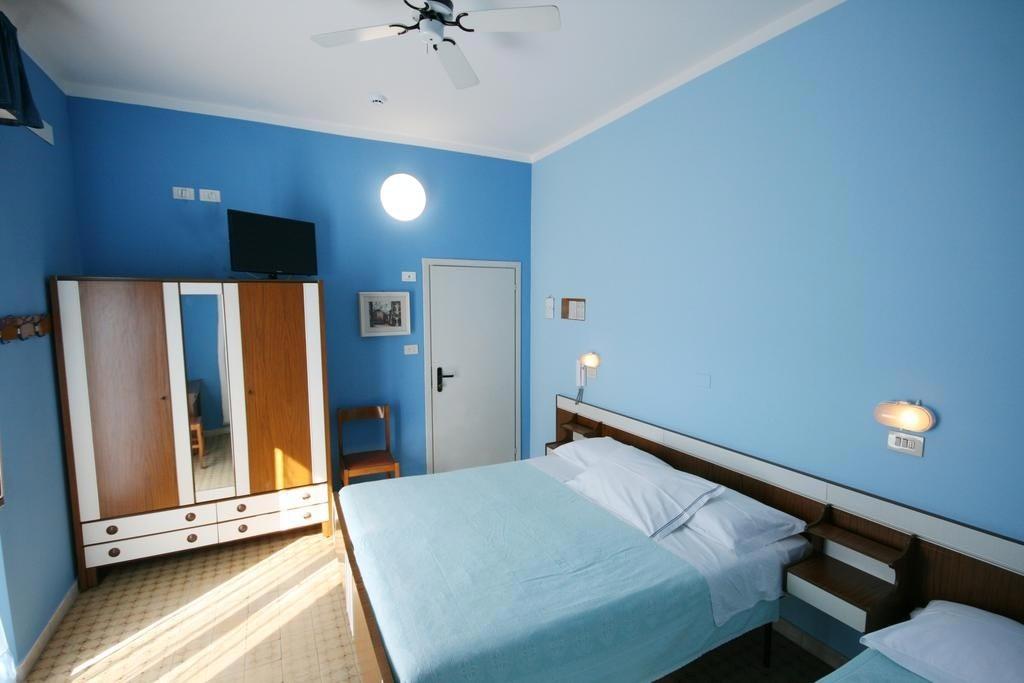 Camere Hotel Cherì