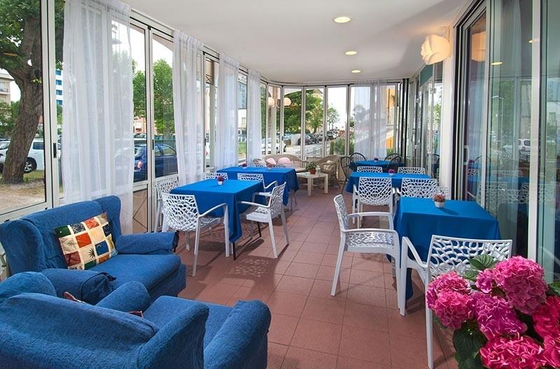 Hotel Cheri Rimini