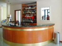Bar dell'hotel Colon