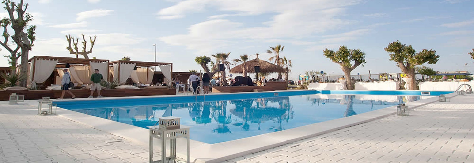 Hotel Bellariva Rimini Pensione Completa
