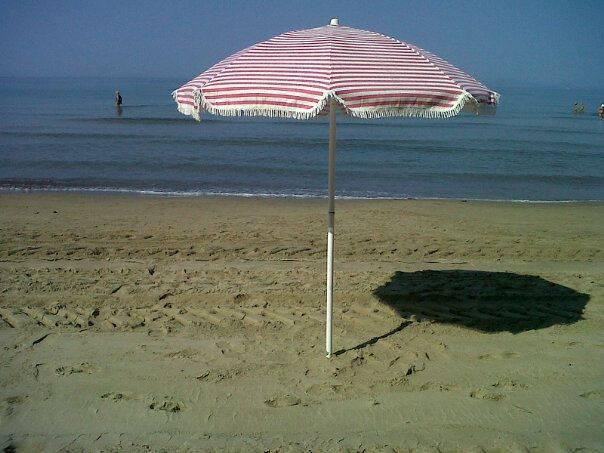 Spiaggia con ingresso libero