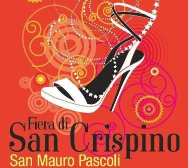 Risultati immagini per Fiera di San Crispino 2018 a San Mauro Pascoli