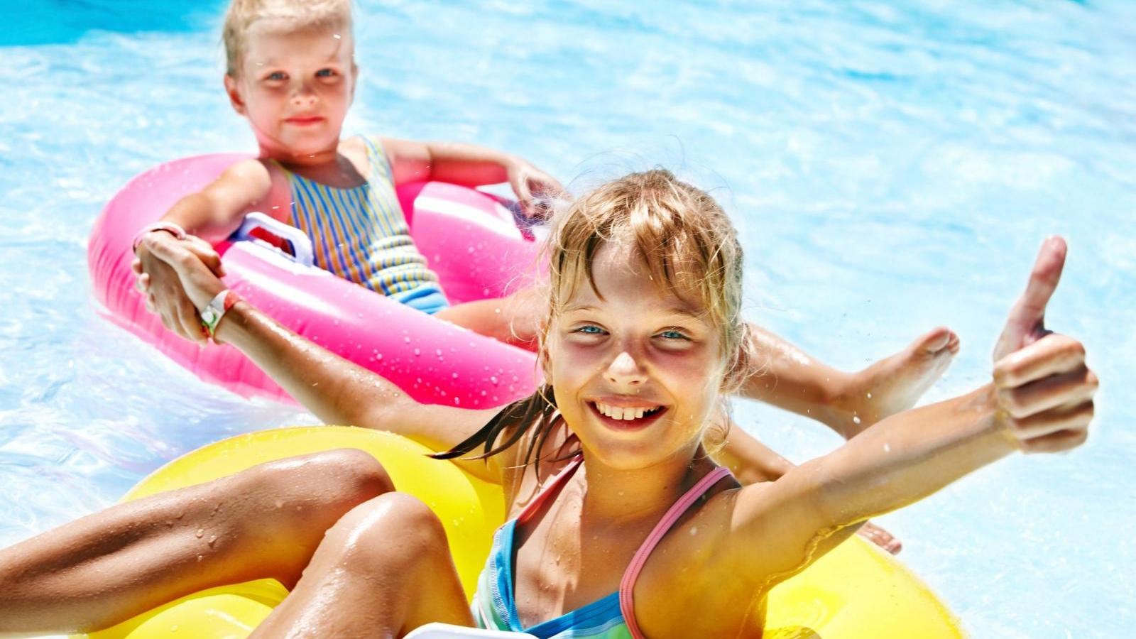 Summer 2021 Free child offer