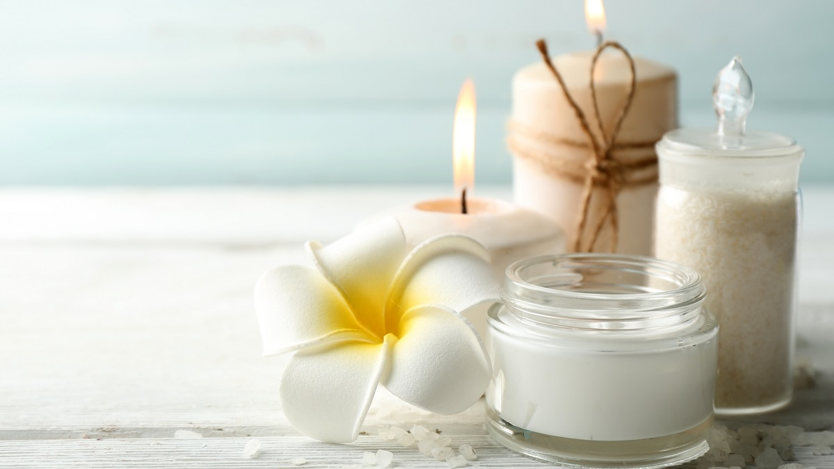 Relaxation Package with free spa entry