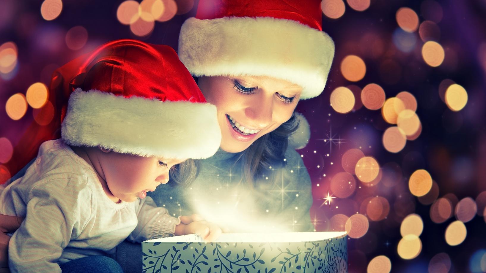 Speciale Offerta di Natale - prenota entro il 15 dicembre