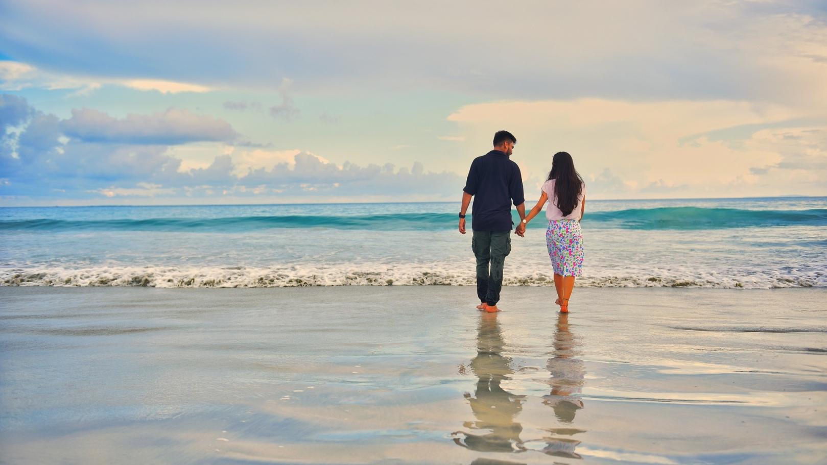 Offerta di inizio estate per coppie: Maggio e Giugno