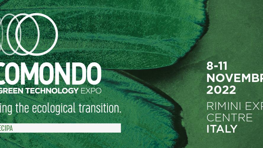 Offerta Ecomondo Rimini 2017