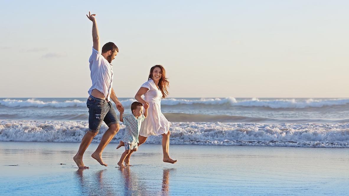 Settimana Spiaggia Inclusa: 3 Luglio > 7 Agosto