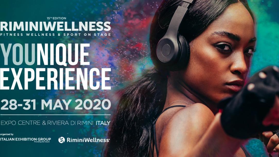 Week-end al RiminiWellness 2020
