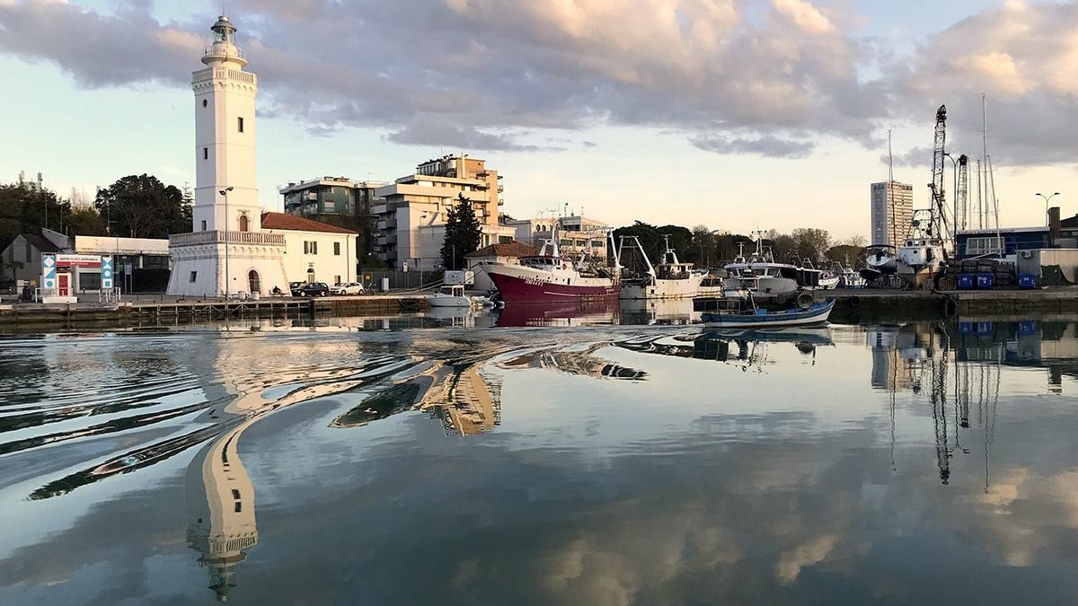 Settimana in Riviera: fine Giugno e inizio Luglio