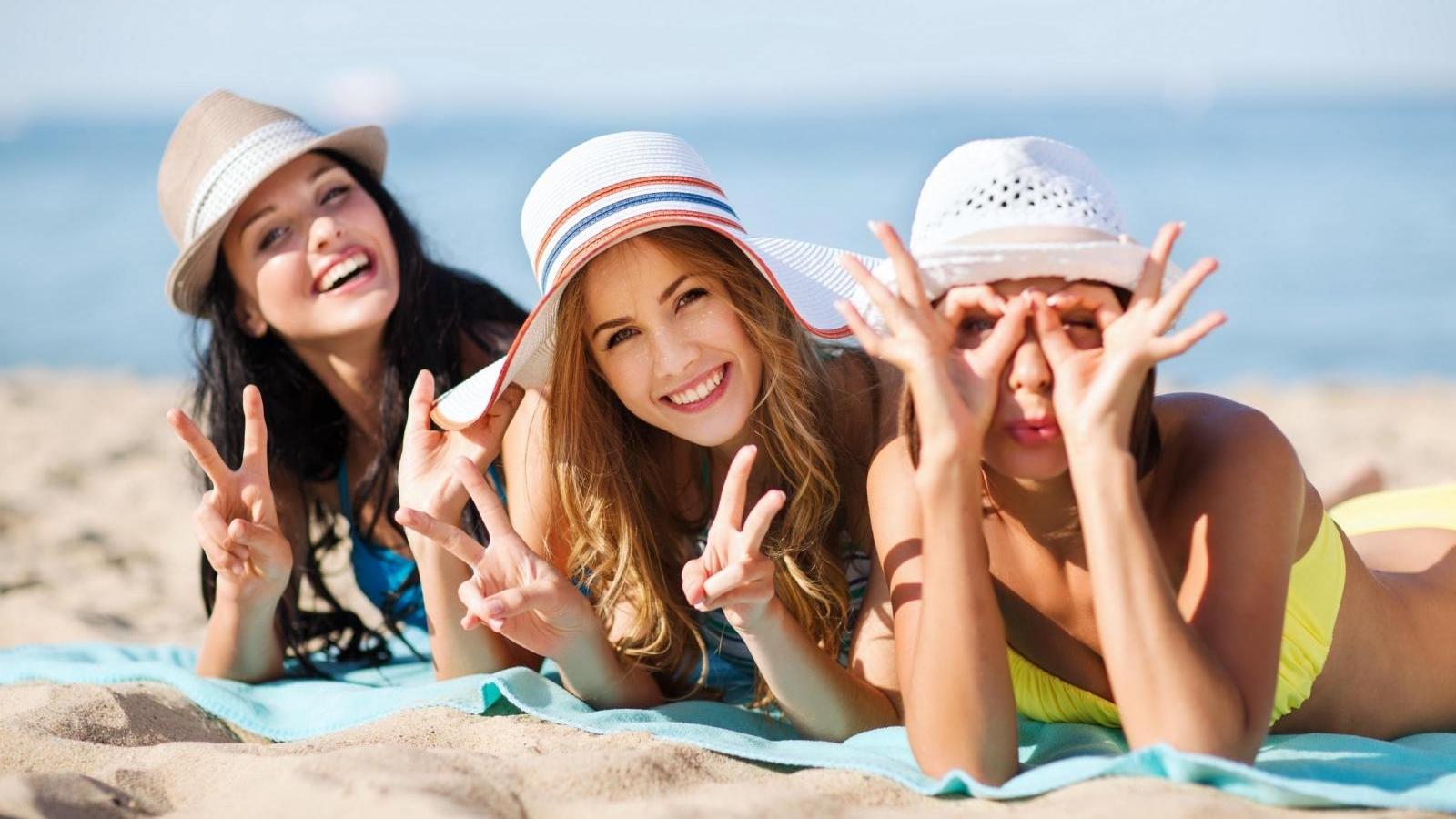 Settimana di metà Agosto a Rimini