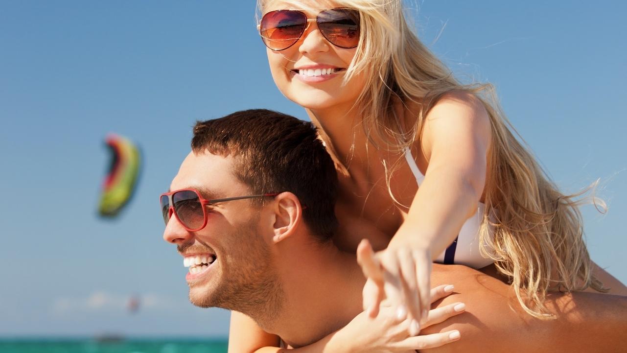 Inizio Agosto con Bonus Vacanze da 58 €